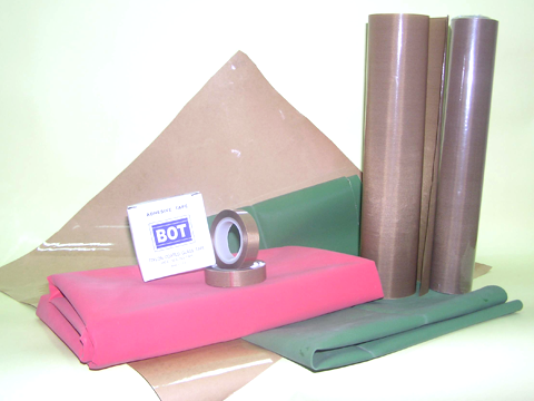 High-frequency insulation materials, consumable materials 1